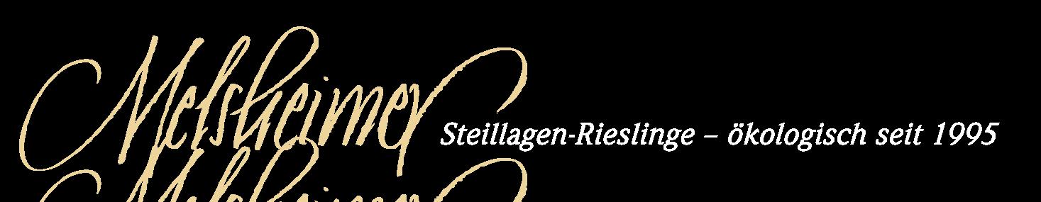 Melsheimer Weingut